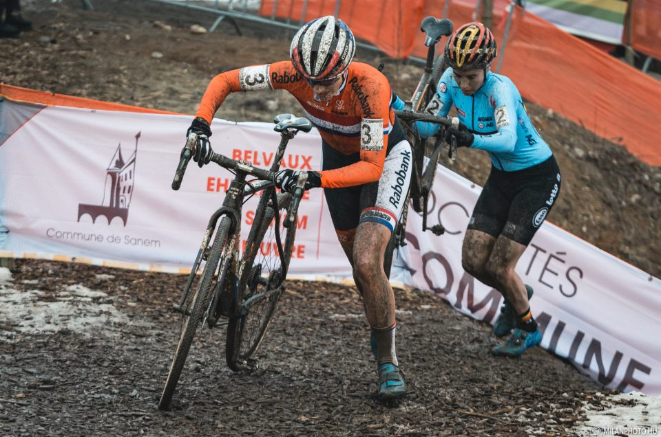 UCI Cyclo-Cross VB 2017 – 1. nap