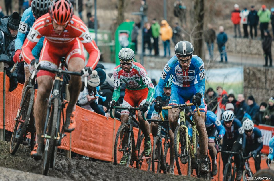 UCI Cyclo-Cross VB 2017 – 2. nap