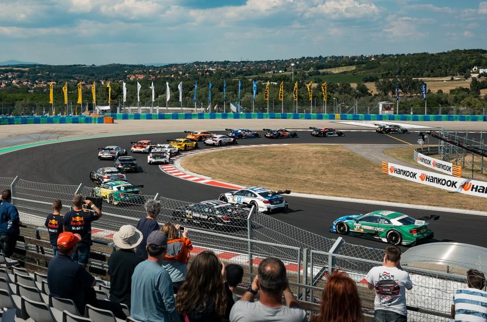 DTM – Hungaroring 2017