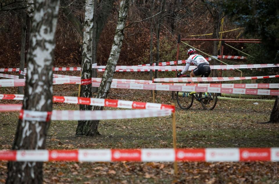 TPI TRADE Cyclocross Magyar Kupa 2017