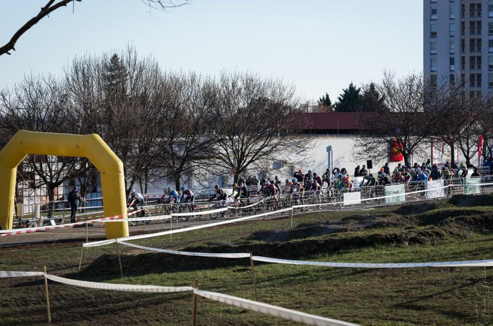 Szekszárdi Sportközpont – Cross Magyar Kupa 2017