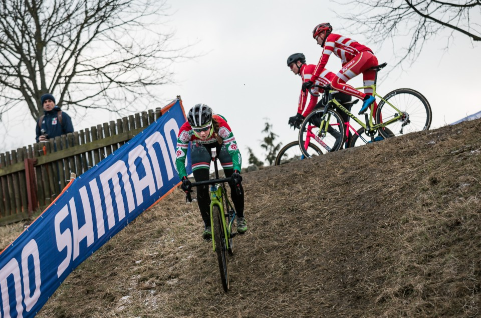 CrossDenmark – 2019 UCI Cyclo-Cross World Championships – Day #0
