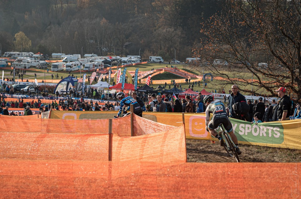 Telenet UCI Cyclo-cross World Cup, Tábor 2019