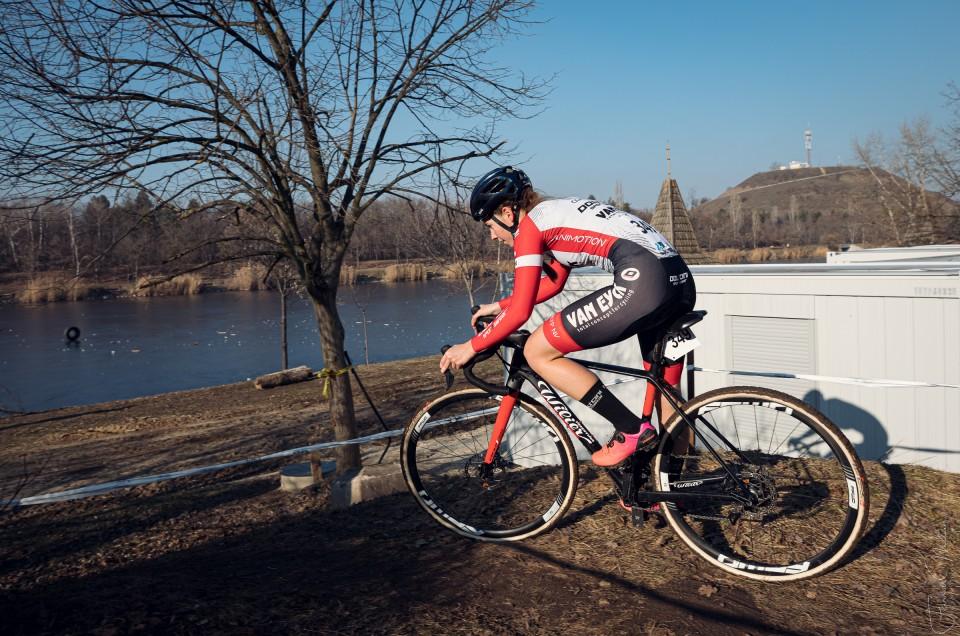 Kecskemét2020 Cyclo-cross Országos Bajnokság - 2020