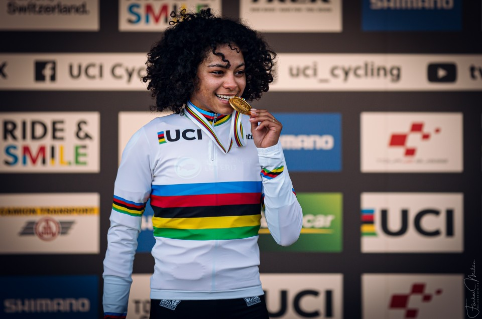 UCI Cyclo-cross World Championships 2020 – Dübendorf – Day #1