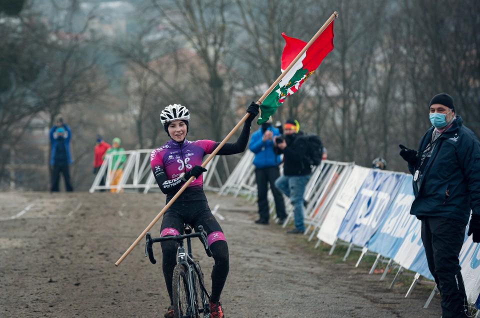 IV. DECATHLON BORSODCROSS Cyclo-Cross Országos Bajnokság 2021