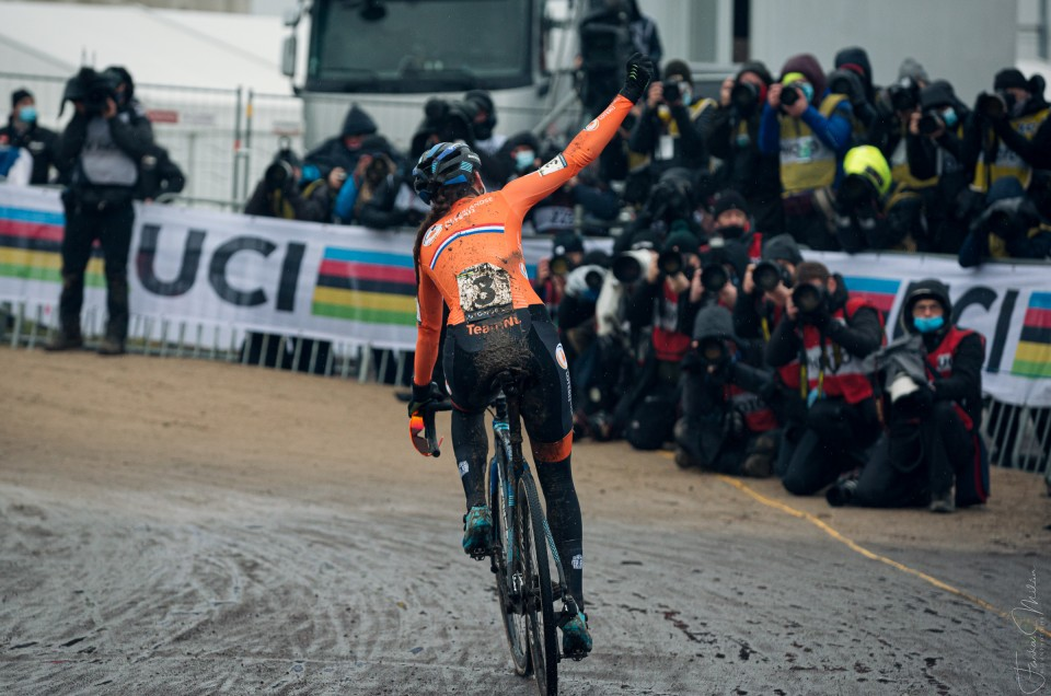 2021 UCI Cyclo-cross World Championships Oostende – Day #1