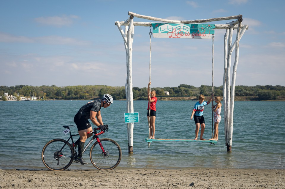 2021 Kometa Cyclo-Cross Challenge (CRC) 1. futam - Lupa Beach